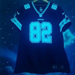 Cowboys Witten Jersey XL NFL Nike